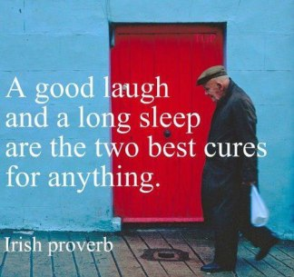 good-laugh-good-sleep-cure