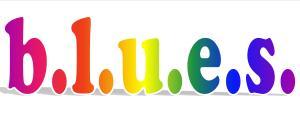 scritta blues 2